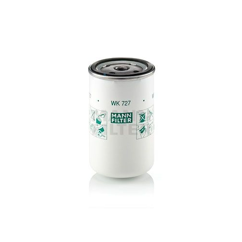 Filtru combustibil Mann-Filter WK727
