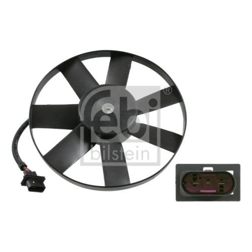 Ventilator radiator GMV Febi Bilstein 14748