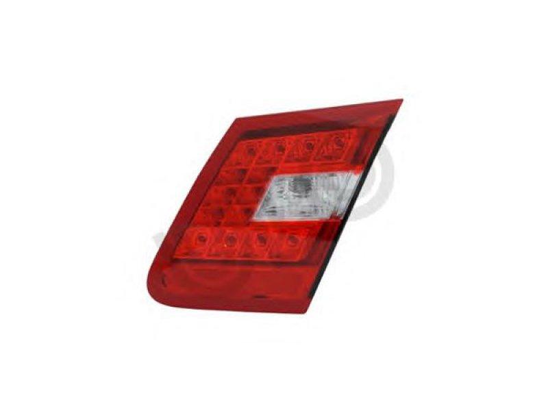 Lampa stop Mercedes Clasa E (W212) Ulo 1059008, parte montare : Dreapta, Partea interioara, LED