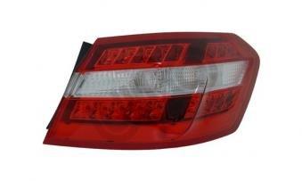 Lampa stop Mercedes Clasa E (W212) Ulo 1059002, parte montare : Dreapta, Partea exterioara, LED