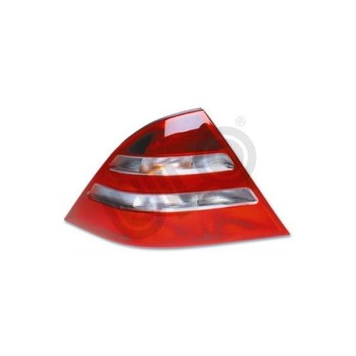Lampa stop Mercedes Clasa S (W220) Ulo 684801, parte montare : Stanga