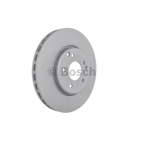 Disc frana Bosch 0986478876, parte montare : punte fata