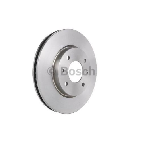Disc frana Bosch 0986479471, parte montare : Punte Fata