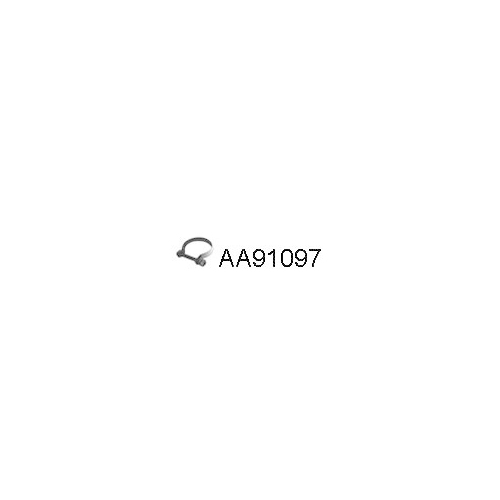 Colier toba esapament Veneporte AA91097