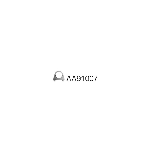 Colier toba esapament Veneporte AA91007