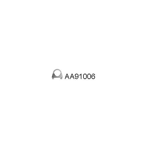 Colier toba esapament Veneporte AA91006