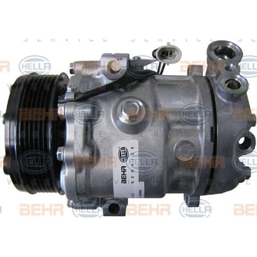Compresor climatizare Hella 8FK351127761