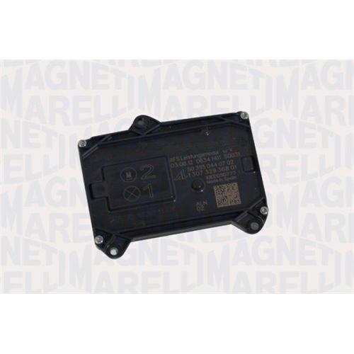 Unitate de control far curba/ viraje (AFS) Magneti Marelli 711307329368, parte montare : Stanga/ Dreapta