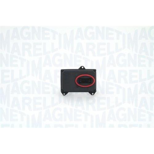 Unitate de control far curba/ viraje (AFS) Magneti Marelli 711307329288, parte montare : Stanga/ Dreapta, Bi-Xenon