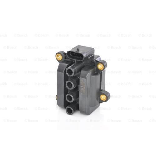 Bobina inductie Bosch 0986221046