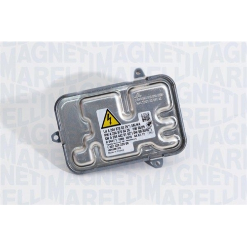 Unitate de control far curba/ viraje (AFS) Magneti Marelli 711307329239, parte montare : Stanga/ Dreapta