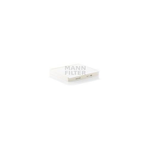 Filtru polen, habitaclu Mann-Filter CU2356