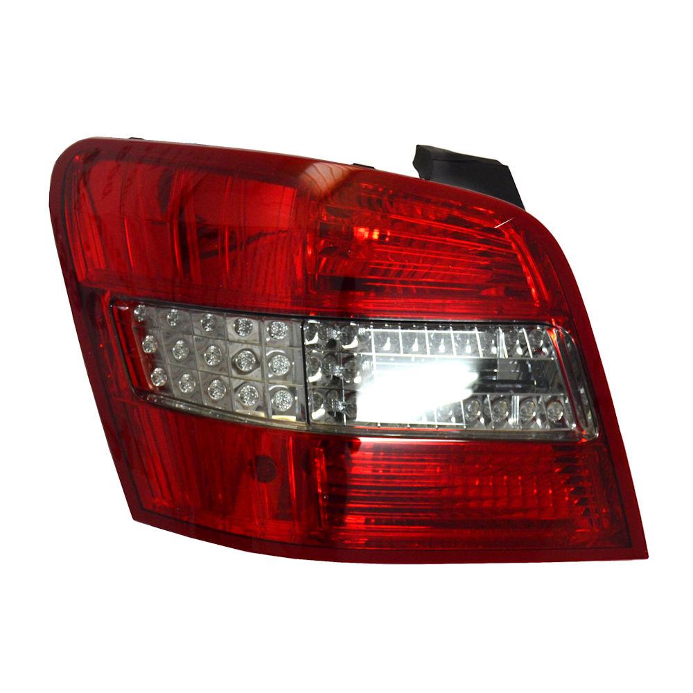 Lampa stop Mercedes Clasa GLK (X204) Ulo 1056003, parte montare : Stanga, LED