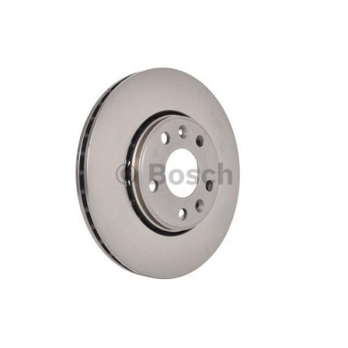 Disc frana Bosch 0986479551, parte montare : Punte Fata