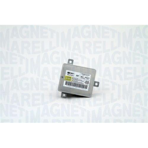 Unitate de control lumini, Releu faruri Magneti Marelli 711307329386, parte montare : Stanga/ Dreapta