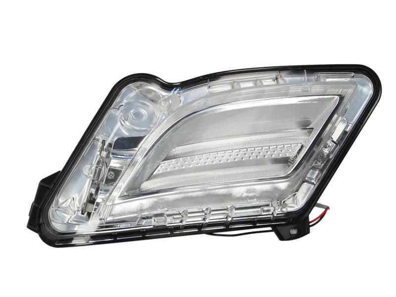 Lampa semnalizare Volvo S60 Ii, V60 Valeo 044476, parte montare : Dreapta, LED