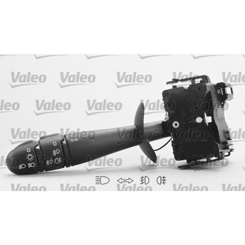 Bloc lumini, Comutator coloana directie Valeo 251444