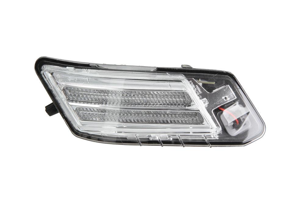 Lampa semnalizare Volvo Xc60 Valeo 043896, parte montare : Stanga, LED