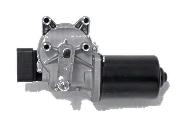 Motoras stergatoare Peugeot Boxer; Fiat Ducato (250); Citroen Jumper, Magneti Marelli 064052101010, parte montare : Fata