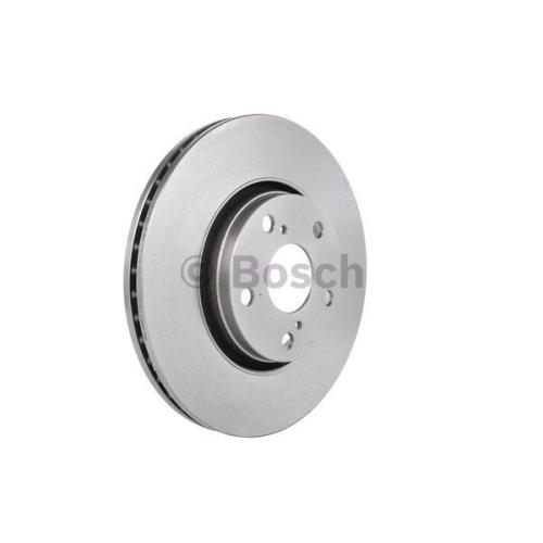 Disc frana Bosch 0986479560, parte montare : Punte Fata