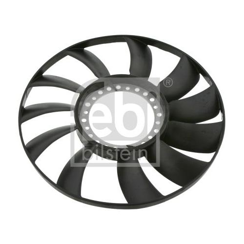 Elice ventilator racire motor Audi A4 (8d2, B5), A4 (8e2, B6), A6 (4b, C5); Vw Passat (3b2/3b3); Skoda Superb (3u4), Febi Bilstein 26565