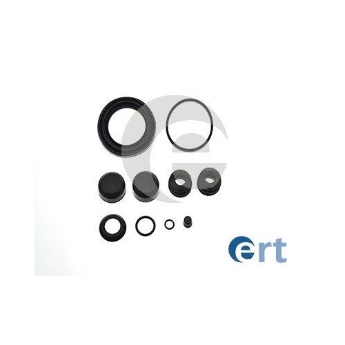 Set reparatie etrier frana, Garnituri etrier Ert 400790, parte montare : Punte Spate