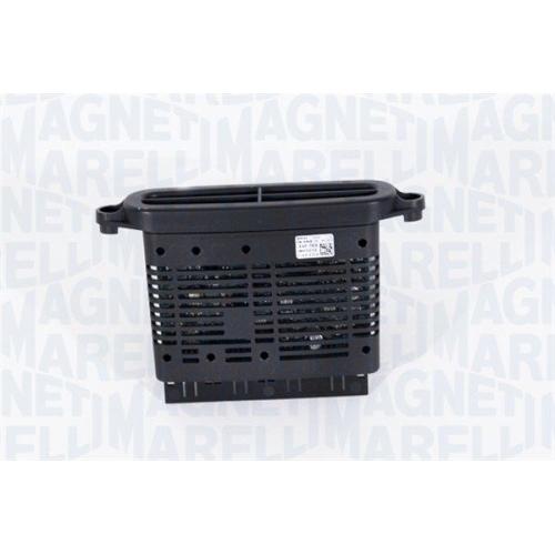 Unitate de control lumini, Releu faruri Magneti Marelli 711307329333, parte montare : Stanga/ Dreapta, Bi-Xenon