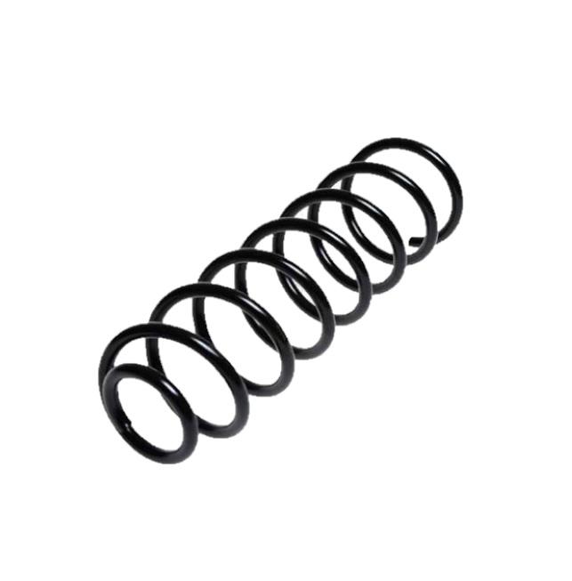 Arc spiral Lesjöfors 4204212, parte montare: punte spate