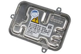 Unitate de control lumini, Releu faruri Magneti Marelli 711307329296, parte montare : Stanga/ Dreapta, Bi-Xenon