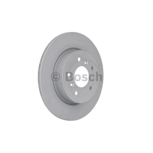 Disc frana Bosch 0986479D17, parte montare : Punte Spate