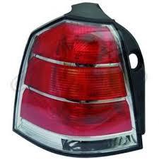 Lampa stop Opel Zafira B (A05) Ulo 1026001, parte montare : Stanga