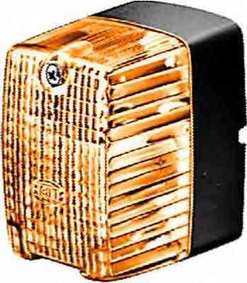 Lampa semnalizare Mercedes T1, T2 Hella 2BM002652051, parte montare : Stanga/ Dreapta