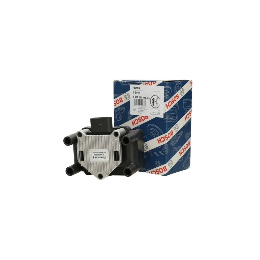 Bobina inductie Bosch 0986221048