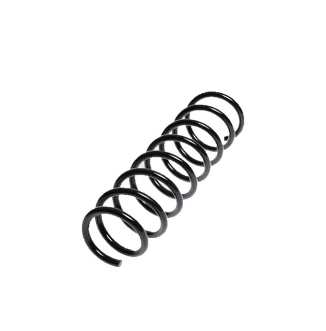 Arc spiral Lesjöfors 4208448, parte montare: punte spate