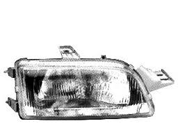 Far Fiat Punto (176) Tyc 205371082, parte montare : Dreapta