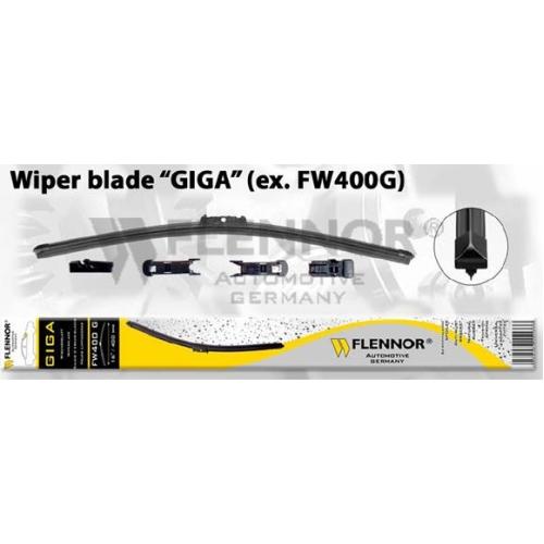 Lamela Stergator Flennor FW530G