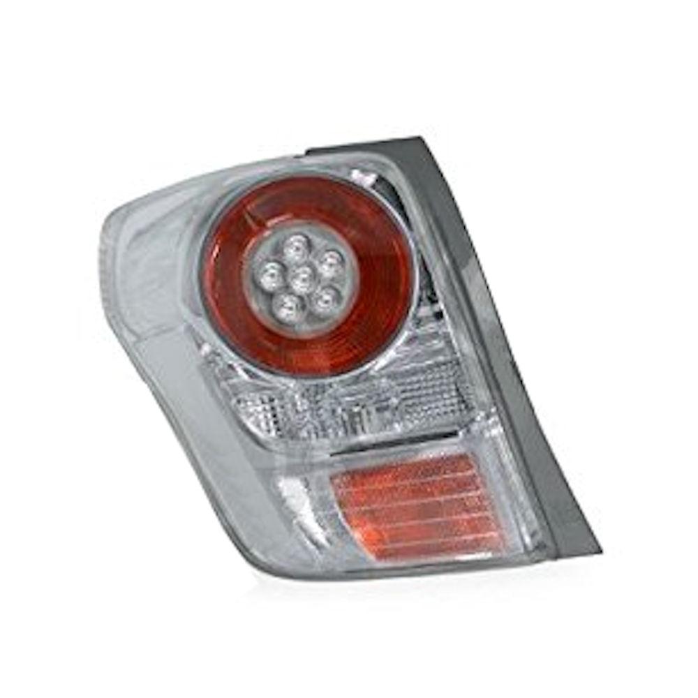 Lampa stop Toyota Verso (_Aur2, _Zgr2) Ulo 1110005, parte montare : Stanga, LED