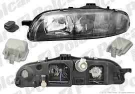 Far Fiat Marea (185) Tyc 205435152, parte montare : Dreapta