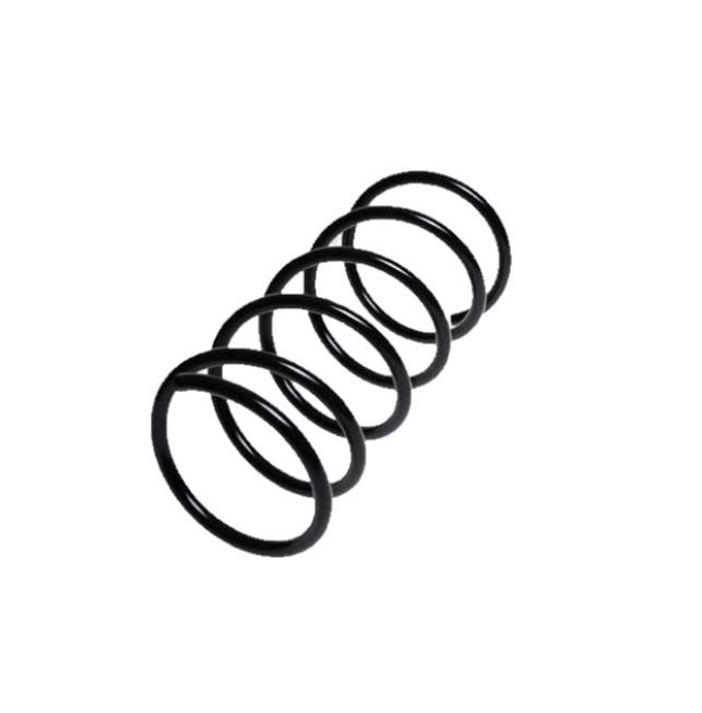Arc spiral Lesjöfors 4015652, parte montare: punte fata