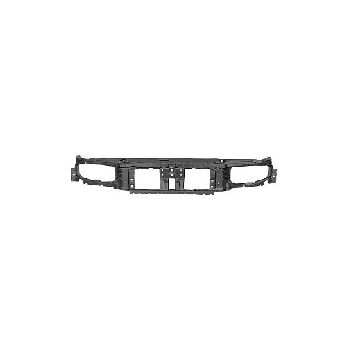 Panou fata Ford Mondeo 2 (Bap) Van Wezel 1826668, parte montare : fata