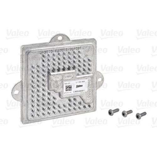 Unitate de control lumini, Releu faruri Valeo 047652, parte montare : Stanga/ Dreapta