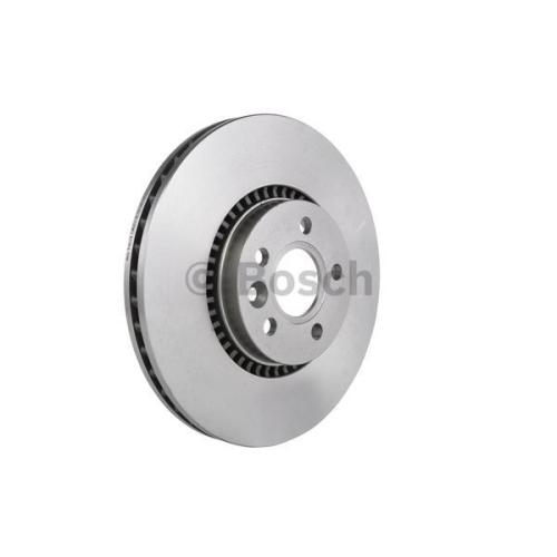 Disc frana Bosch 0986479620, parte montare : punte fata