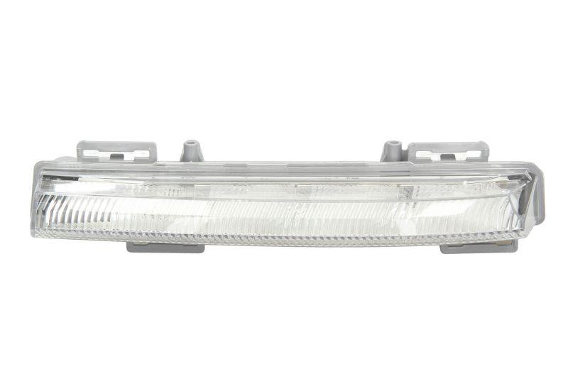Lumini de zi Mercedes Clasa C (W204), Clasa C Cupe (C204), Clasa E (W212) Ulo 1084001, parte montare : Stanga, LED