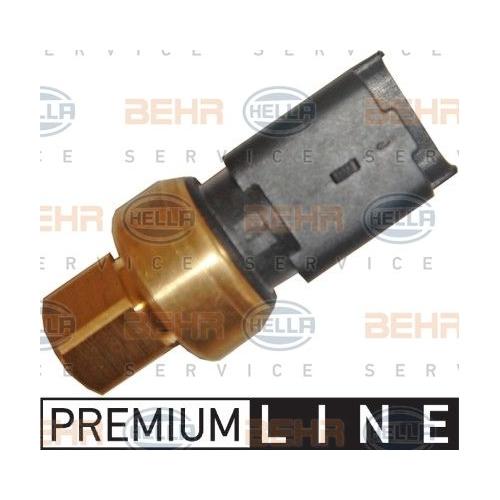 Comutator presiune aer conditionat Hella 6ZL351023081