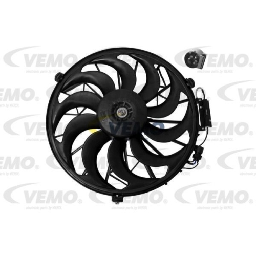 Ventilator radiator aer conditionat Vemo V20021068