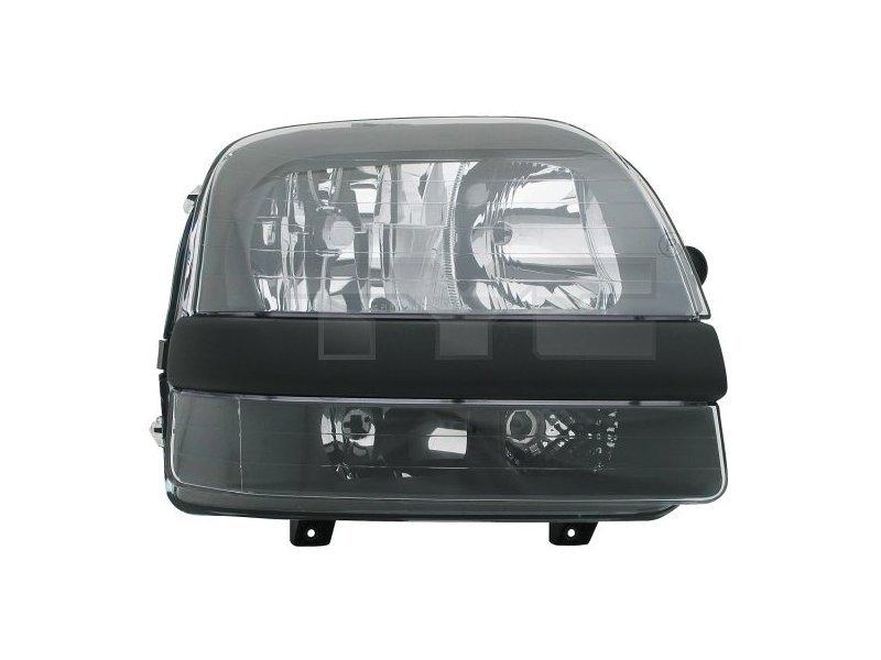 Far Fiat Doblo (223, 119) Tyc 201234052, parte montare : Stanga