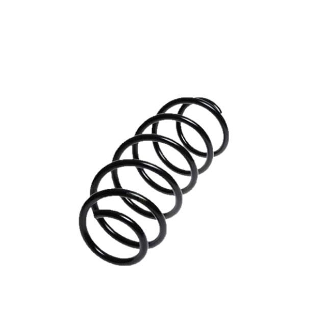 Arc spiral Lesjöfors 4027609, parte montare: punte fata