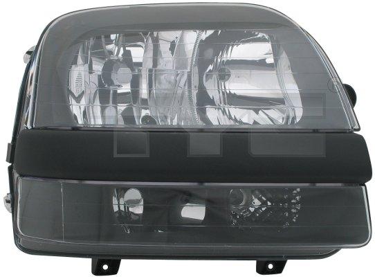 Far Fiat Doblo (223, 119) Tyc 201233152, parte montare : Dreapta