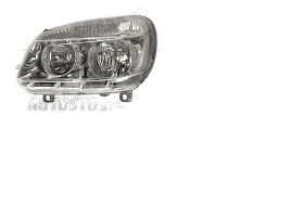 Far Fiat Doblo Microbus (223, 119) Tyc 201342052, parte montare : Stanga