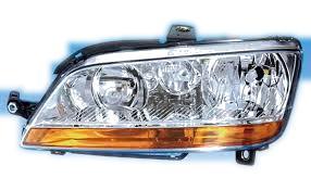 Far Fiat Idea (350), Multipla (186) Tyc 200456152, parte montare : Stanga